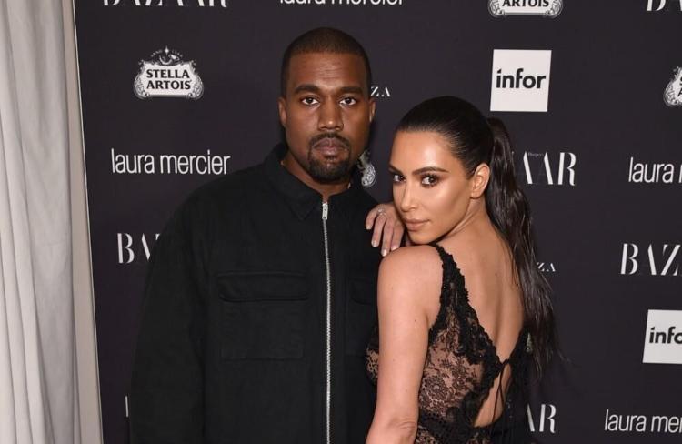 Probleme në 6 vjetorin e martesës  lidhja e Kim dhe Kanye  drejt fundit