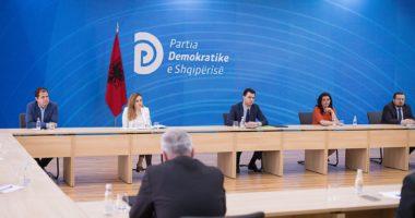 Basha: Korpusi ligjor e veprimet e qeverisë kundër pronës private