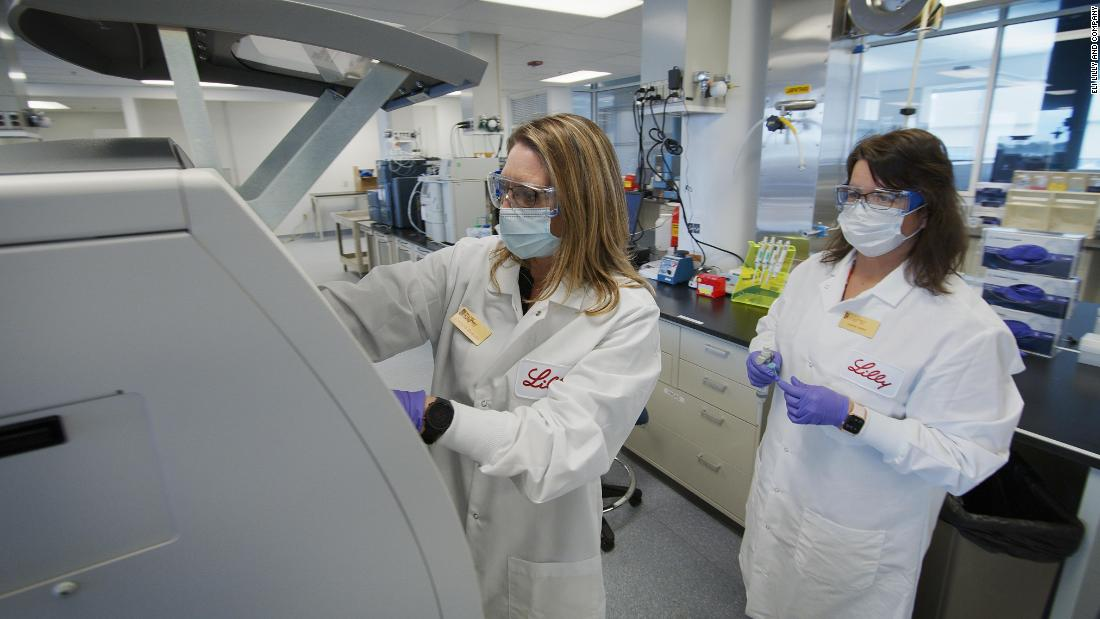 Nisin testet në njerëz për terapinë me antitrupa, mund të shërojë ose parandalojë Covid-19