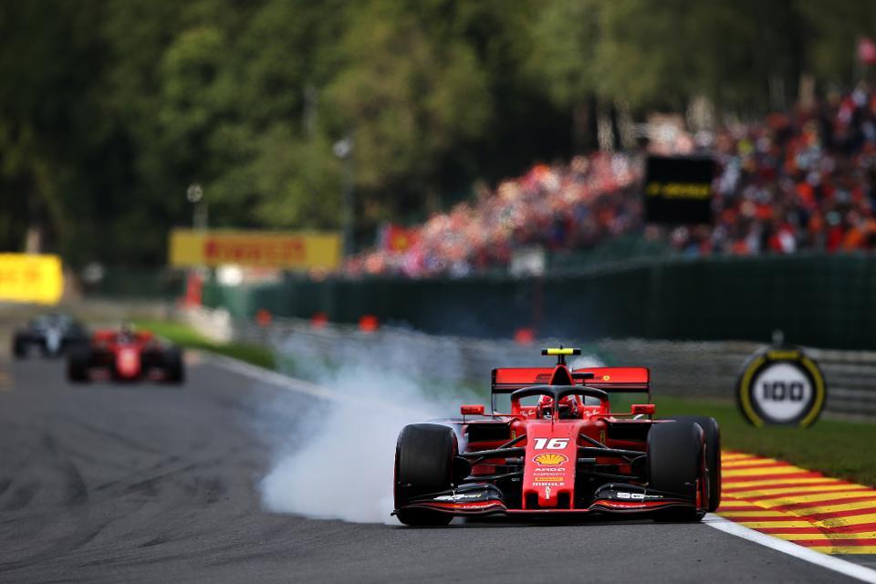 Zyrtare: Formula 1 preket rëndë nga pandemia, anulohen tre gara