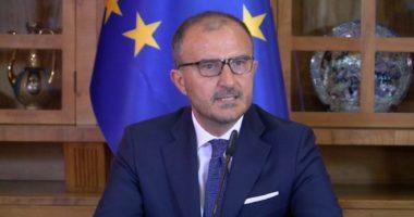 """Soreca: """"Zgjedhorja"""", kushti për të ecur përpara në BE"""