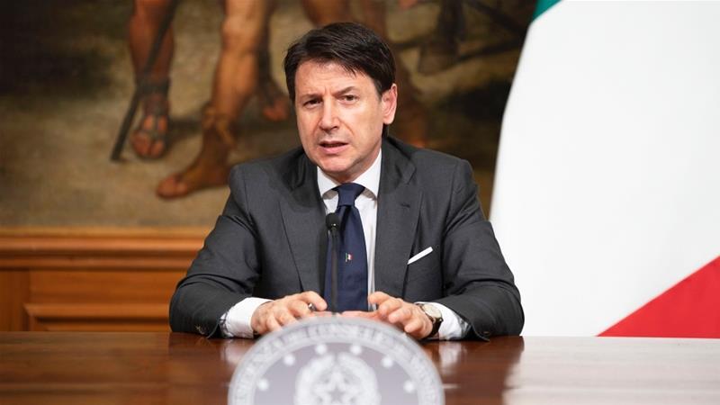 Prokuroria italiane merr në pyetje kryeministrin në lidhje me menaxhimin e Covid