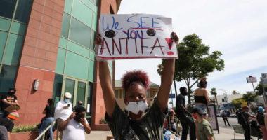 Identifikimi i elementëve ekstremistë në protestat në SHBA është një sfidë