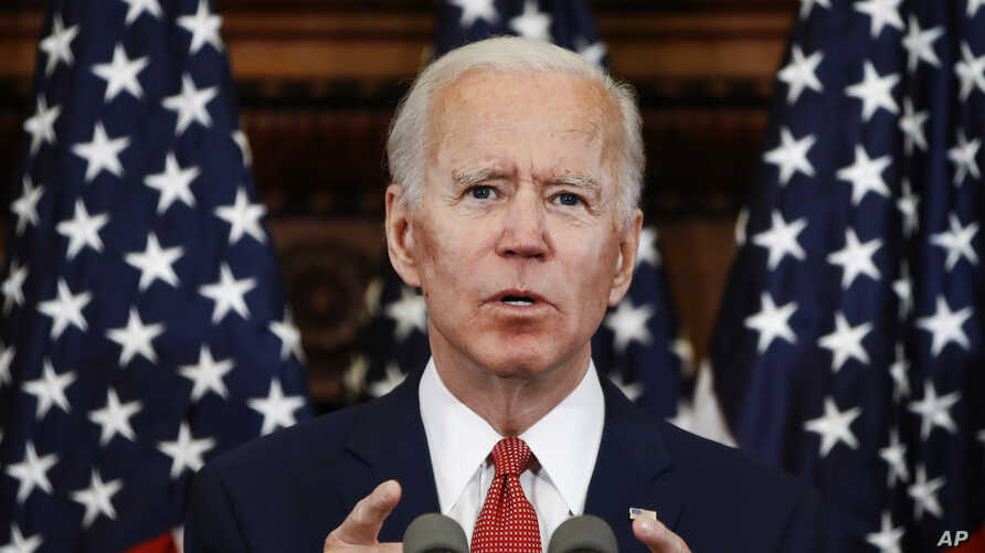 Fushata elektorale e Biden, në shënjestër nga hakerë të mbështetur nga Kina