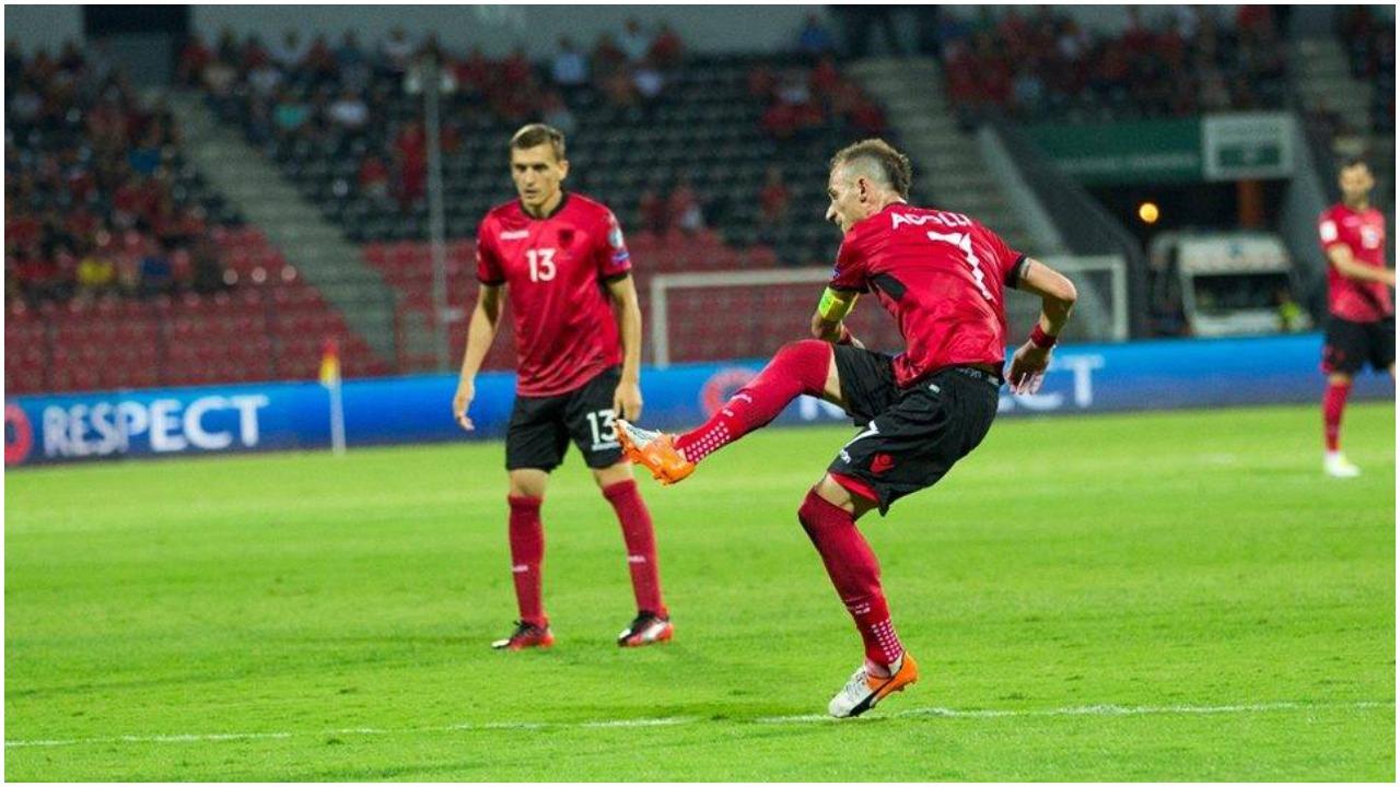 Gati për sezonin e ri, ish-kapiteni kuqezi rinovon edhe për një vit