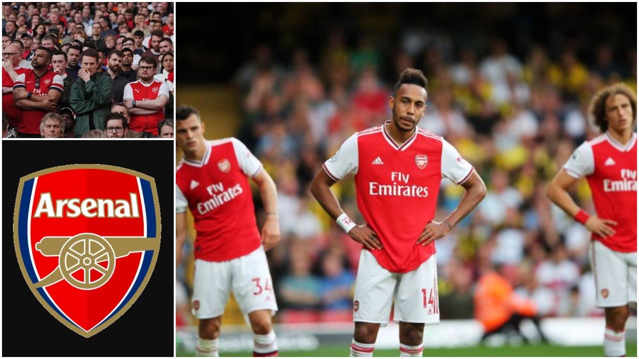 Kaos tek Arsenali: Një lojtar me koronavirus, izolohen edhe dy të tjerë