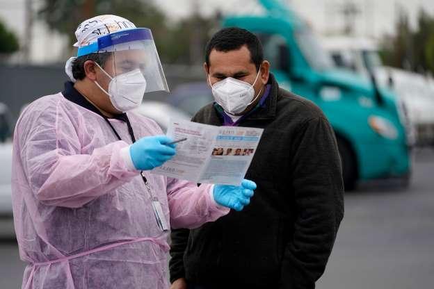 20 milionë njerëz mund të jenë prekur nga koronavirusi në SHBA