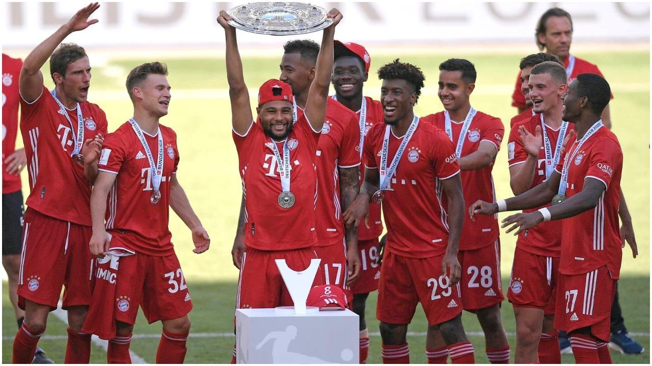 Talenti i sezonit në Bundesliga, fituesi nuk është emër surprizë!