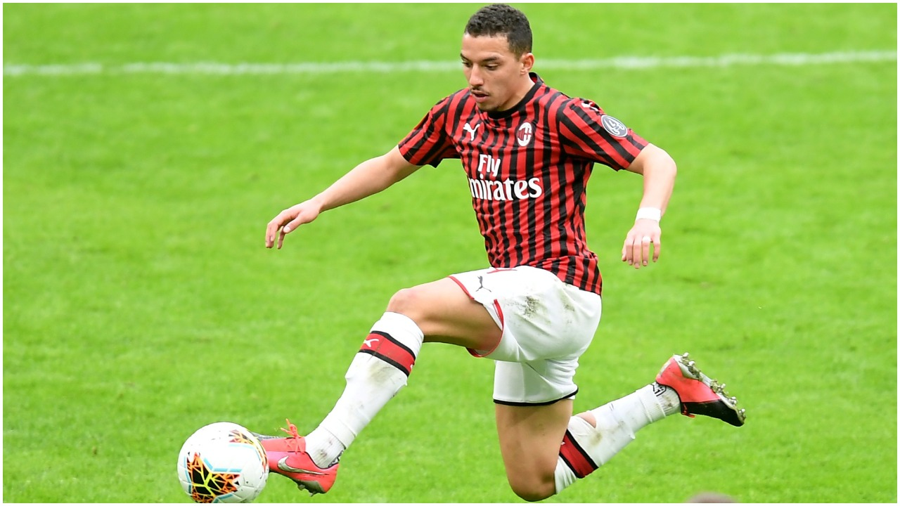 """Bennacer """"superstar"""" te Milani, çfarë statistikash të shkëlqyera"""