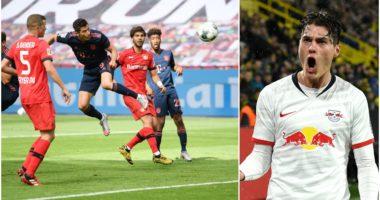 VIDEO/ Përmbysje kampionësh e Bayernit, Schick nuk mjafton për Leipzig