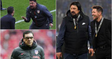 """Simeone humbet """"të fortin"""" e stolit, Burgos zyrtarizon largimin nga Atletico"""