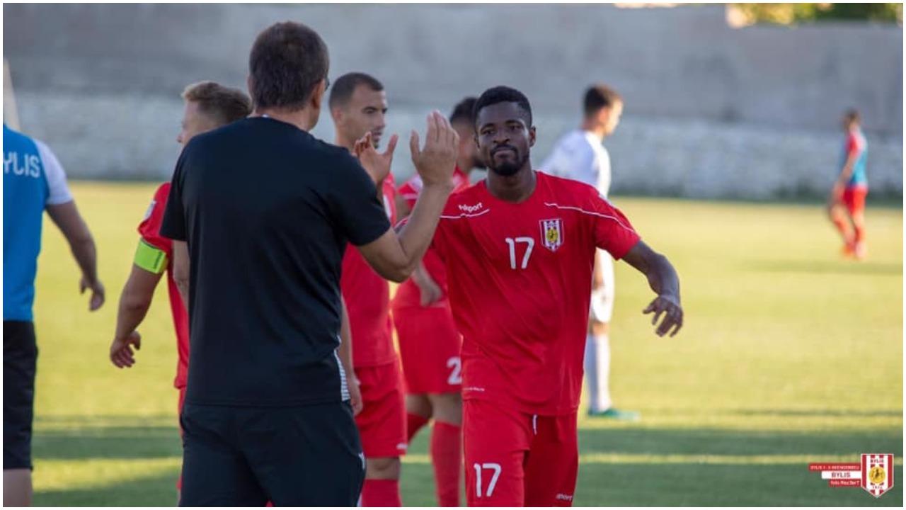 VIDEO/ Shtanget Skënderbeu, Bylisi në gjysmëfinalet e Kupës së Shqipërisë!