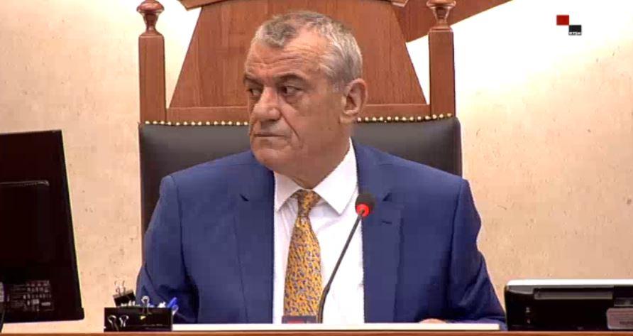 Ruçi:The Legislative Council will convene on June 30