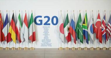 Vendet e G20-ës premtojnë mbi 21 miliardë dollarë në luftën kundër koronavirusit