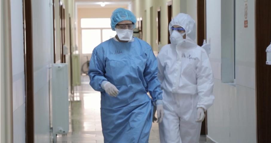 Albania confirms the 33rd victim of coronavirus