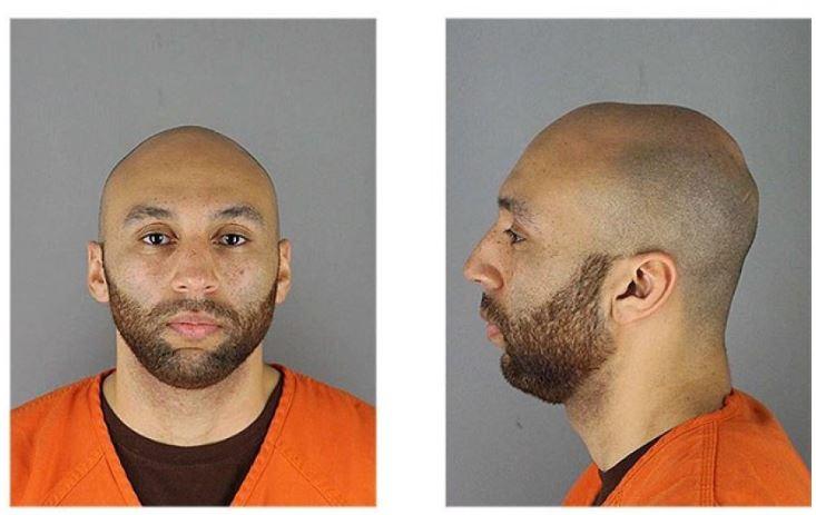 Lirohet nga burgu ish oficeri i dytë i akuzuar për vrasjen e George Floyd