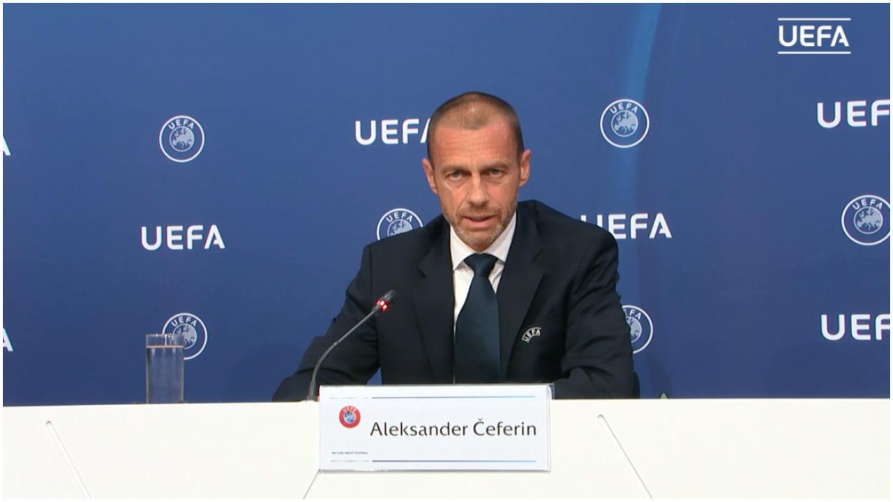 Zyrtare! Plani për Champions dhe Europa League, njihuni me kalendarin dhe formatin e ri