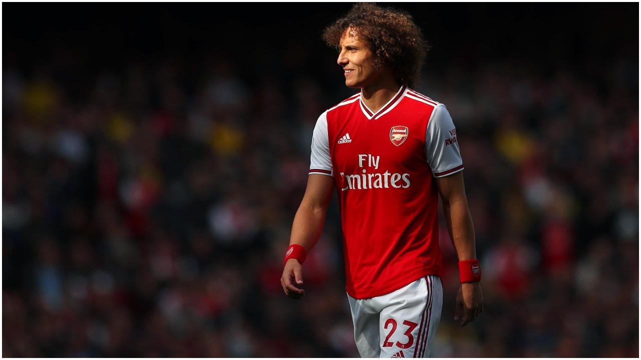 Kthesë e papritur, Arsenali merr vendimin përfundimtar për David Luiz