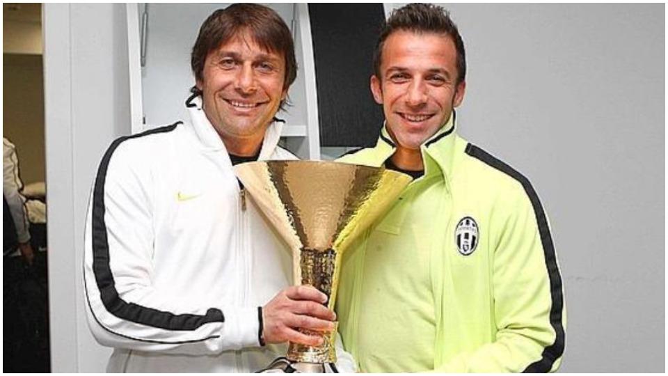 """Del Piero flet për finalen e Interit, """"tradhton"""" tifozët e Juventusit"""