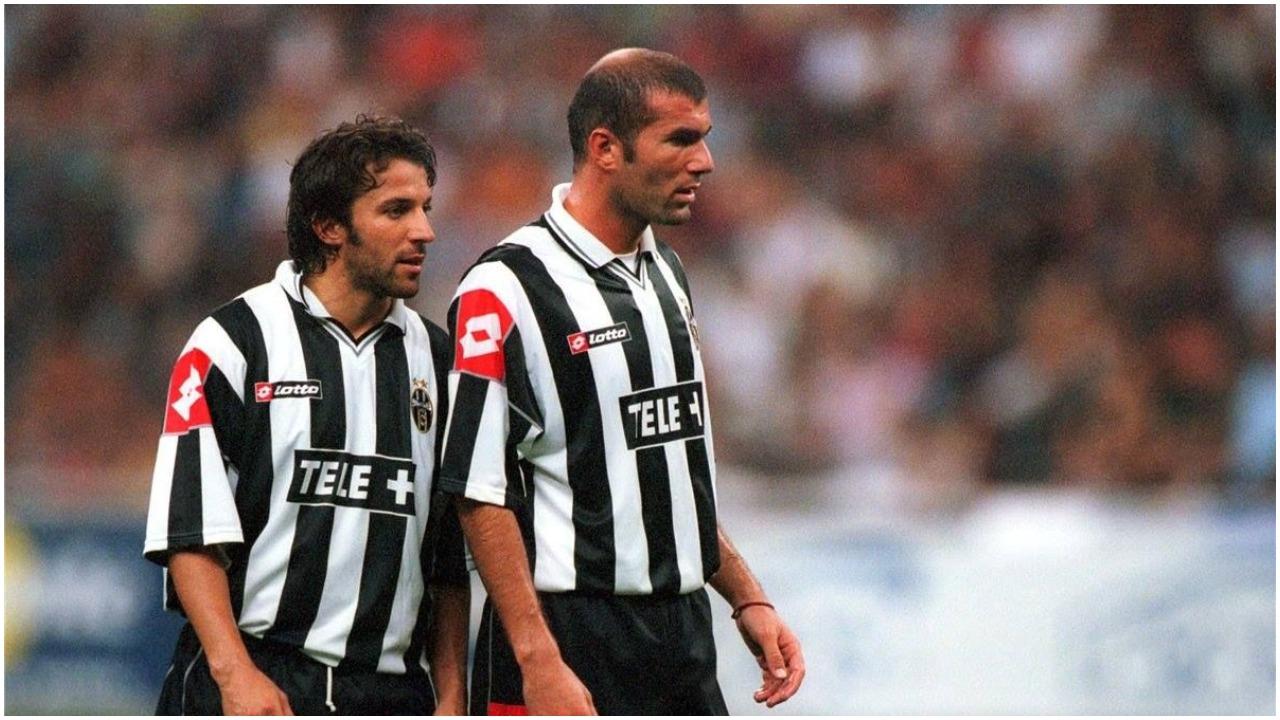 VIDEO/ Dyshja legjendare Zidane-Del Piero, UEFA na rikthen pas në kohë magjike
