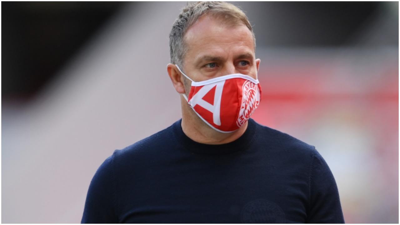 Bayern kampion, Flick: Arritje, por objektivi tjetër vjen shumë shpejt…