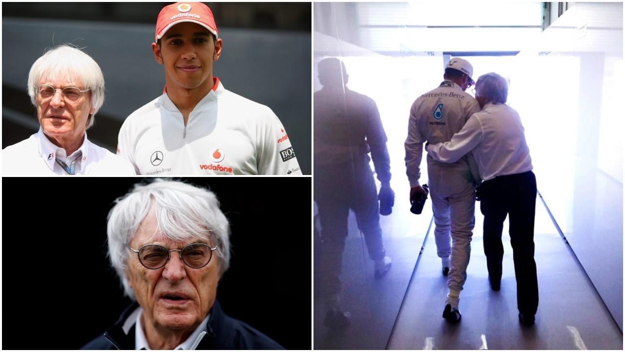 """""""Njerëzit me ngjyrë janë më racistë!"""" deklaratë shokuese e ish-bosit të Formula 1"""