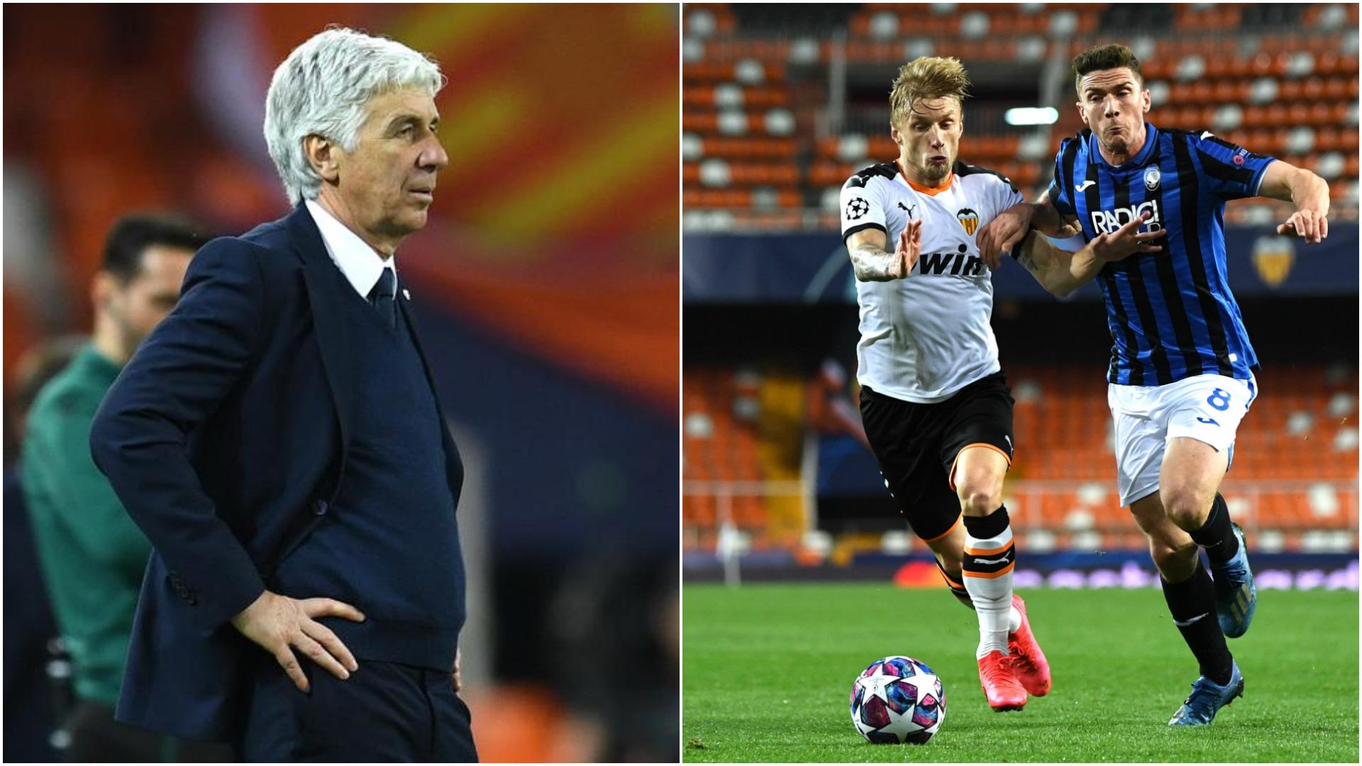 """Zbuloi se ishte me koronavirus, Valencia """"sulmon"""" trajnerin e Atalantës"""