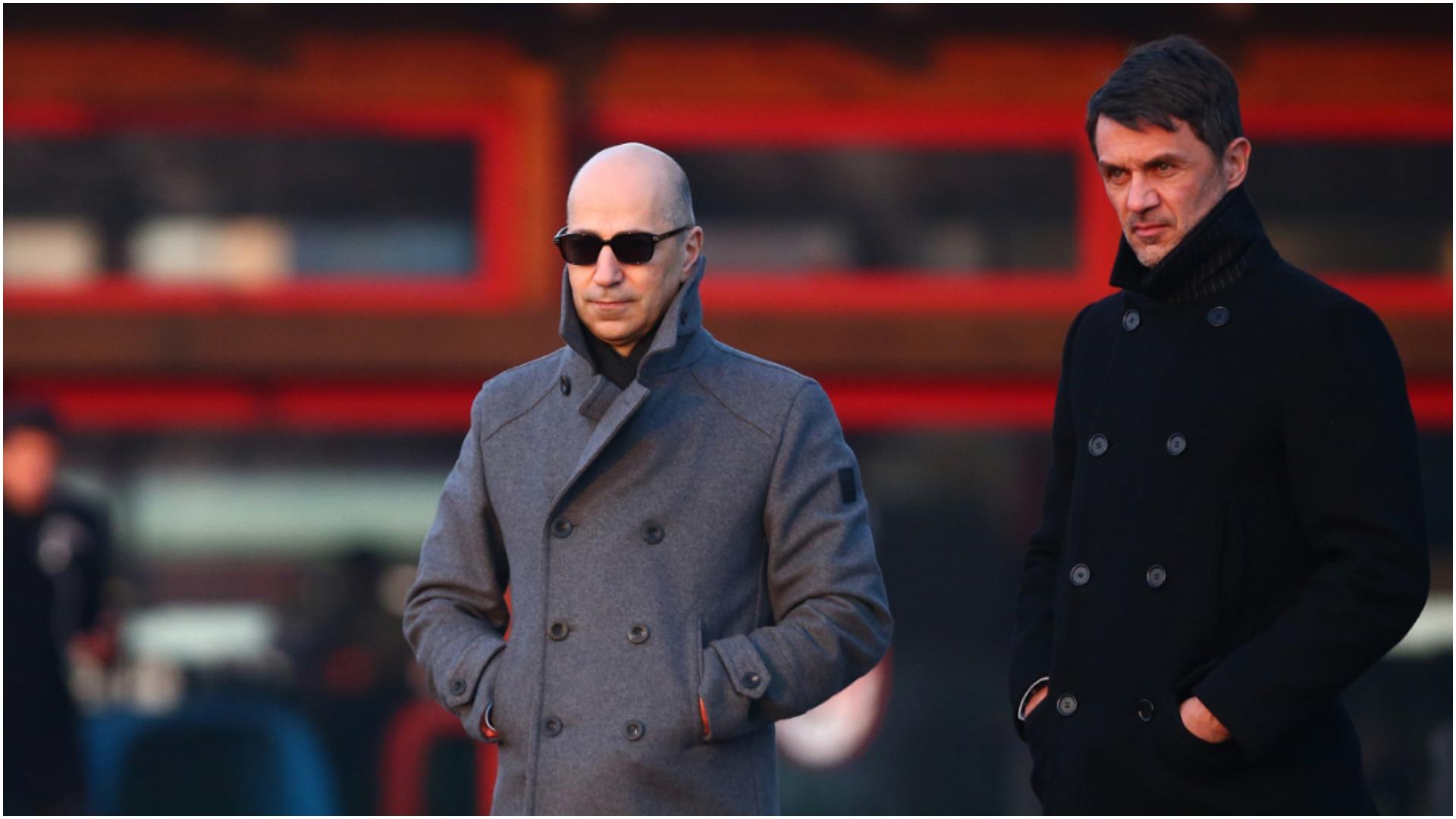 Shpjegime futbollistëve për Super League, Maldini ndaloi CEO-n e Milanit