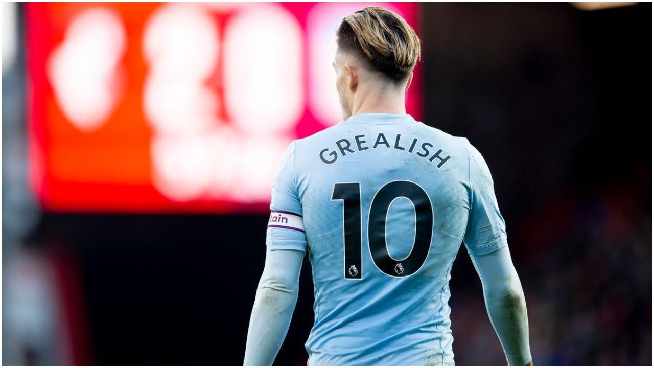Jack Grealish pranë rinovimit, Aston Villa bën gati kontratën e re
