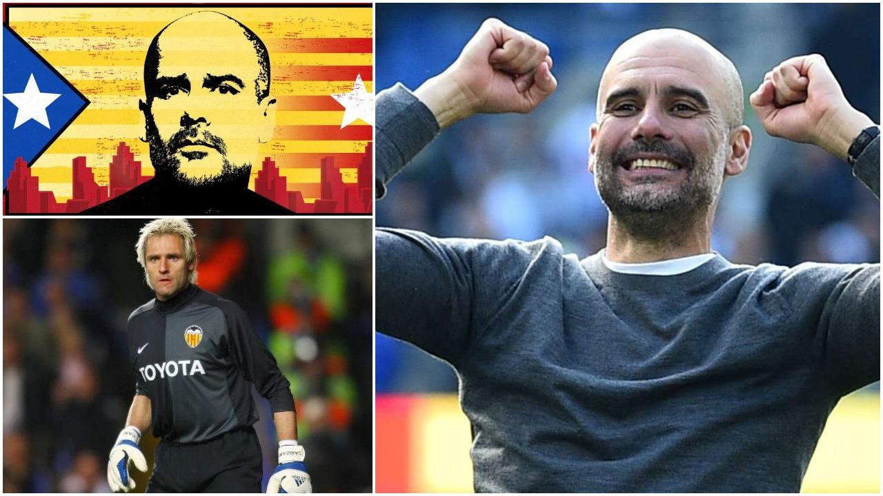 """""""Guardiola ishte ndryshe, qante për Spanjën. S'e di kush ia menaxhon trurin!"""""""