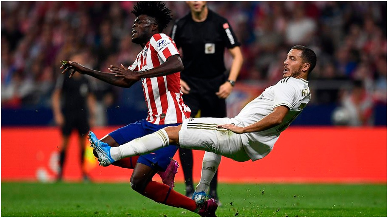 """""""Faleminderit, por nuk luajmë dot aty"""", Reali refuzon propozimin e rivalëve"""