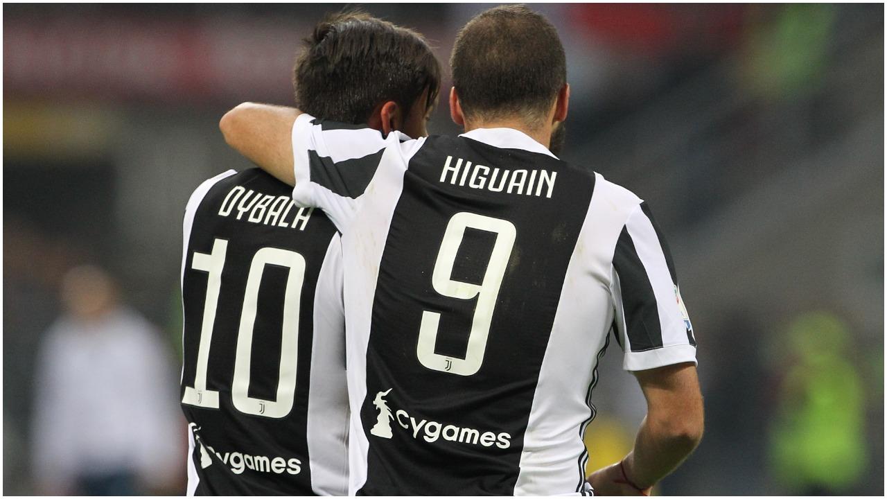 Higuain drejt MLS, Bielsa piketon një mesfushor në Serie A
