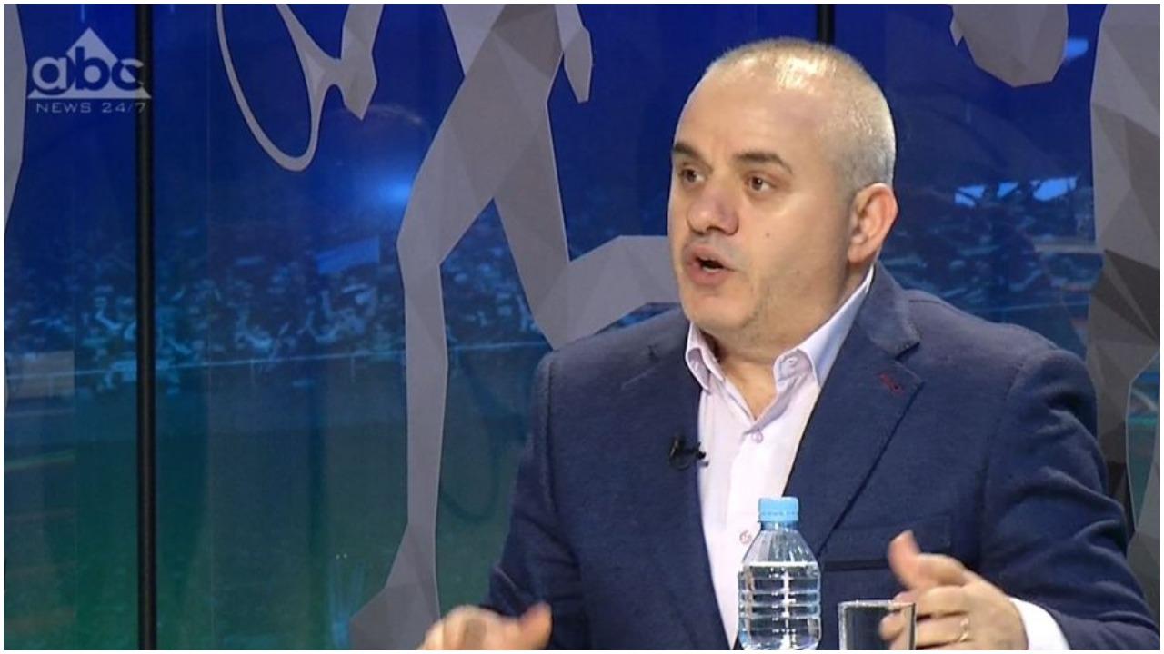 Hoxha: Titullin nuk e fiton skuadra më e mirë, Tirana e ka marrë kampionatin!