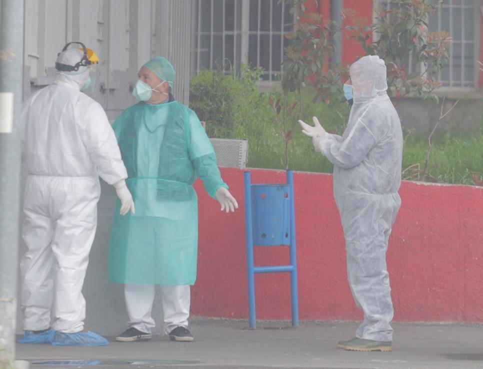 Sërish shifra të larta të infektuarish me Covid, konfirmohen 74 raste të reja