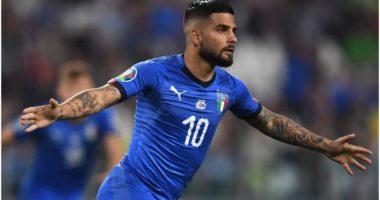 """VIDEO/ Insinge mbush 29 vjeç, UEFA në rikujton """"perlën"""" me Italinë"""