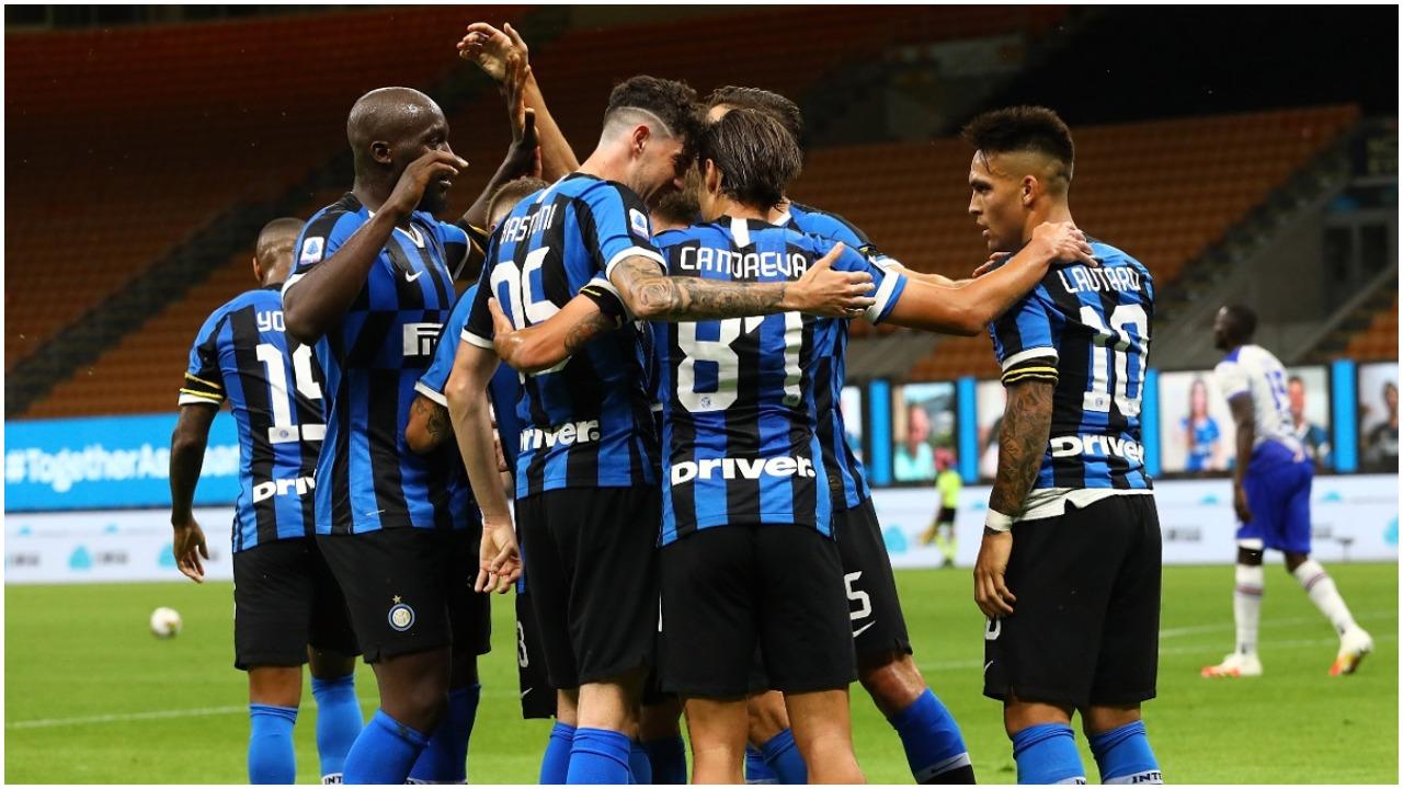 Europa League: Inter-Leverkusen marrin skenën, United i dënuar