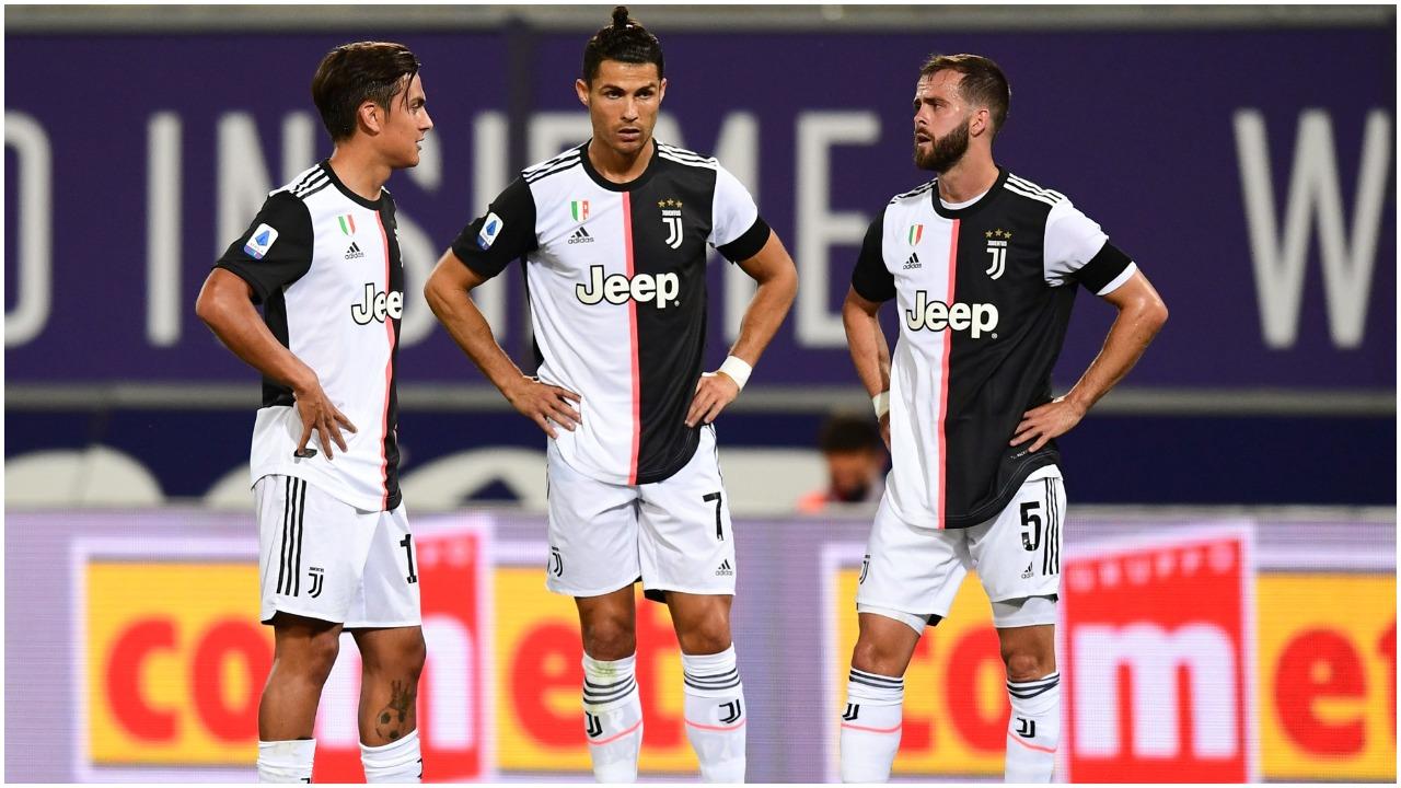 """VIDEO/ Juventus """"harron"""" dhimbjen e Kupës, mposht pastër Bolognan"""
