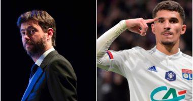Juventus në garë me City për talentin francez, Agnelli i qartë për titullin