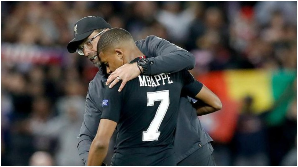 Liverpool s'e njeh krizën, përgatit ofertën e bujshme për Kylian Mbappe