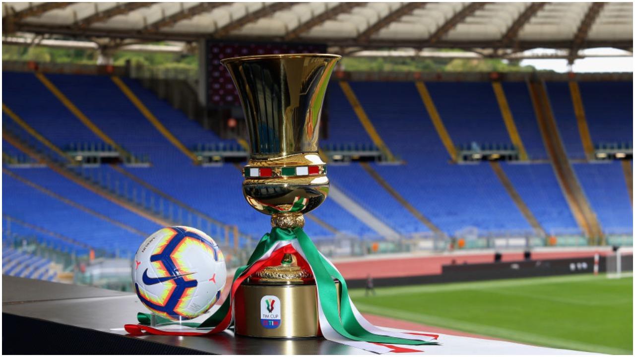 Ndryshim i rëndësishëm në formatin e Kupës, në Itali e bëjnë të kryer