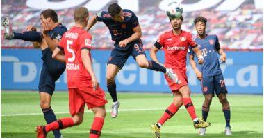 """VIDEO/ Lewandowski barazon veten, """"i vjedh"""" golin shokut të skuadrës"""