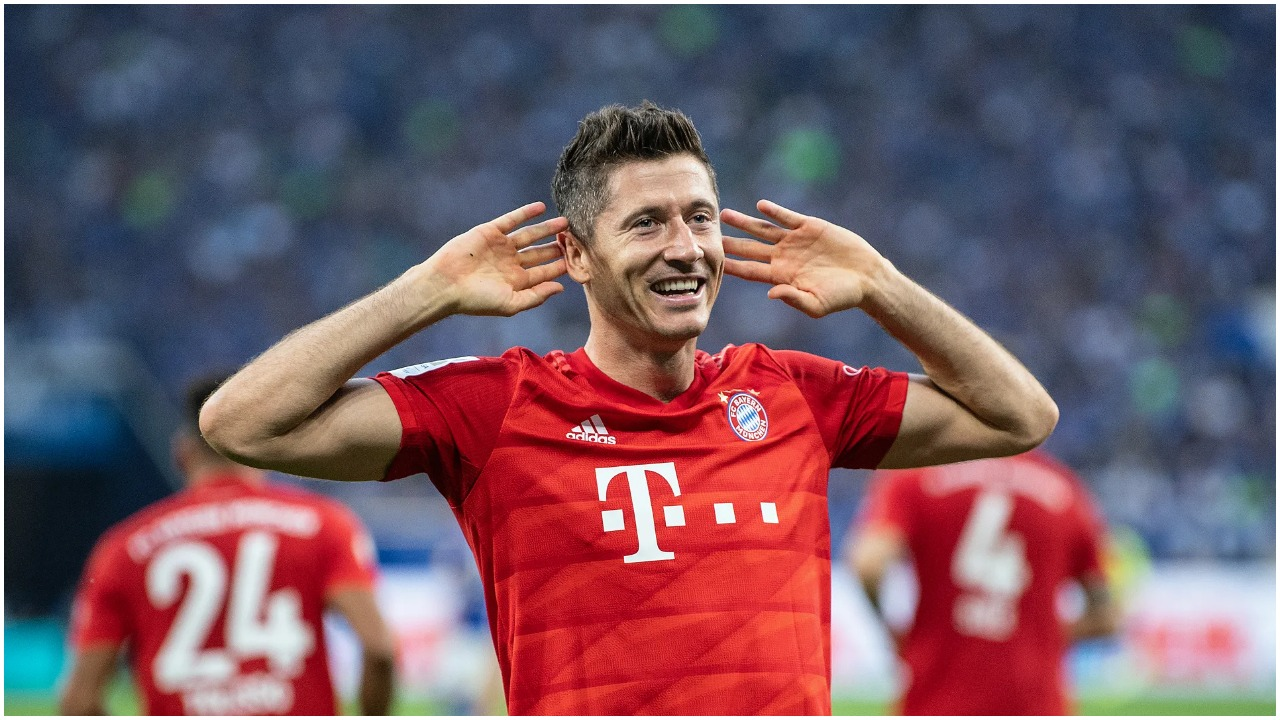 Lewandowski: Nga ne pritet shumë, kemi treguar mentalitetin e duhur