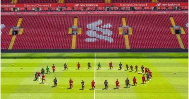 Lufta kundër racizmit, edhe klubi i Liverpool i bashkohet protestës në gjunjë