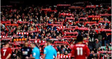 Sondazhi konfirmon dominimin e kuq, Liverpool skuadra më e dashur në Angli
