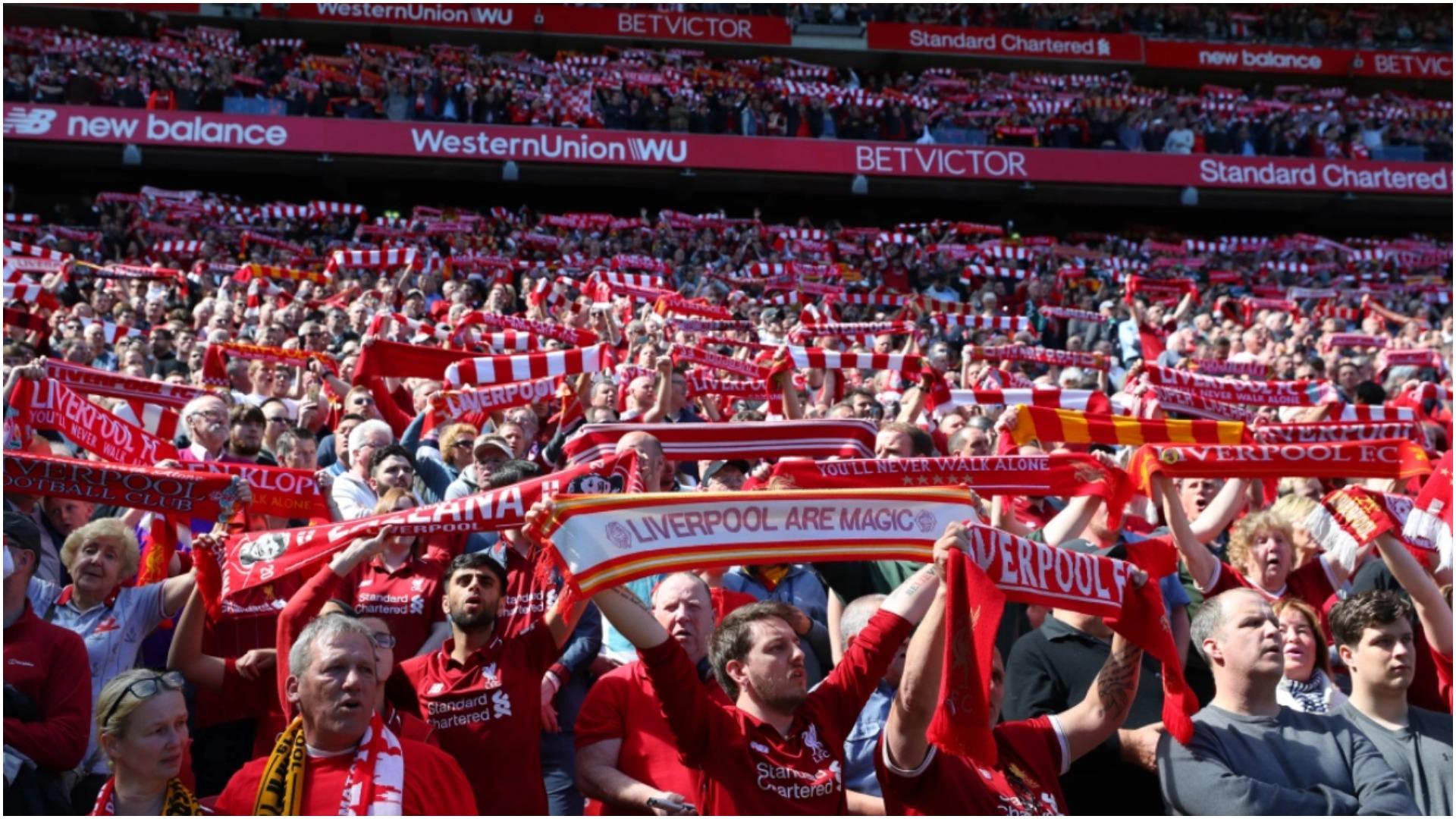 """Mungesa e tifozëve në stadiume, në Angli kërkojnë ndihmën e… """"FIFA 2020"""""""
