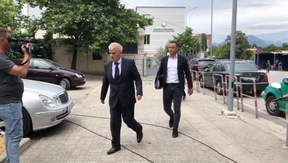 Anëtari i KPA Luan Daci përballet me Gjykatën e Posaçme të Apelimit
