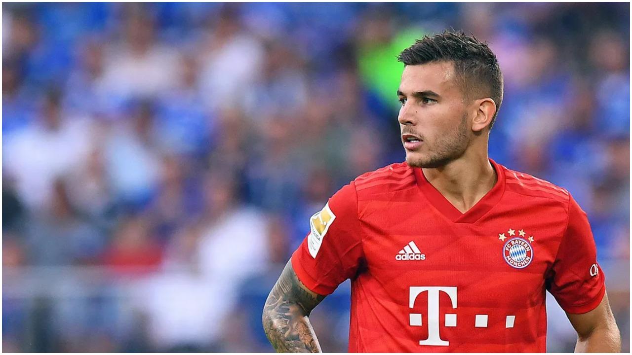 Lucas Hernandez larg Bayernit, pranë akordit me ekipin e ri