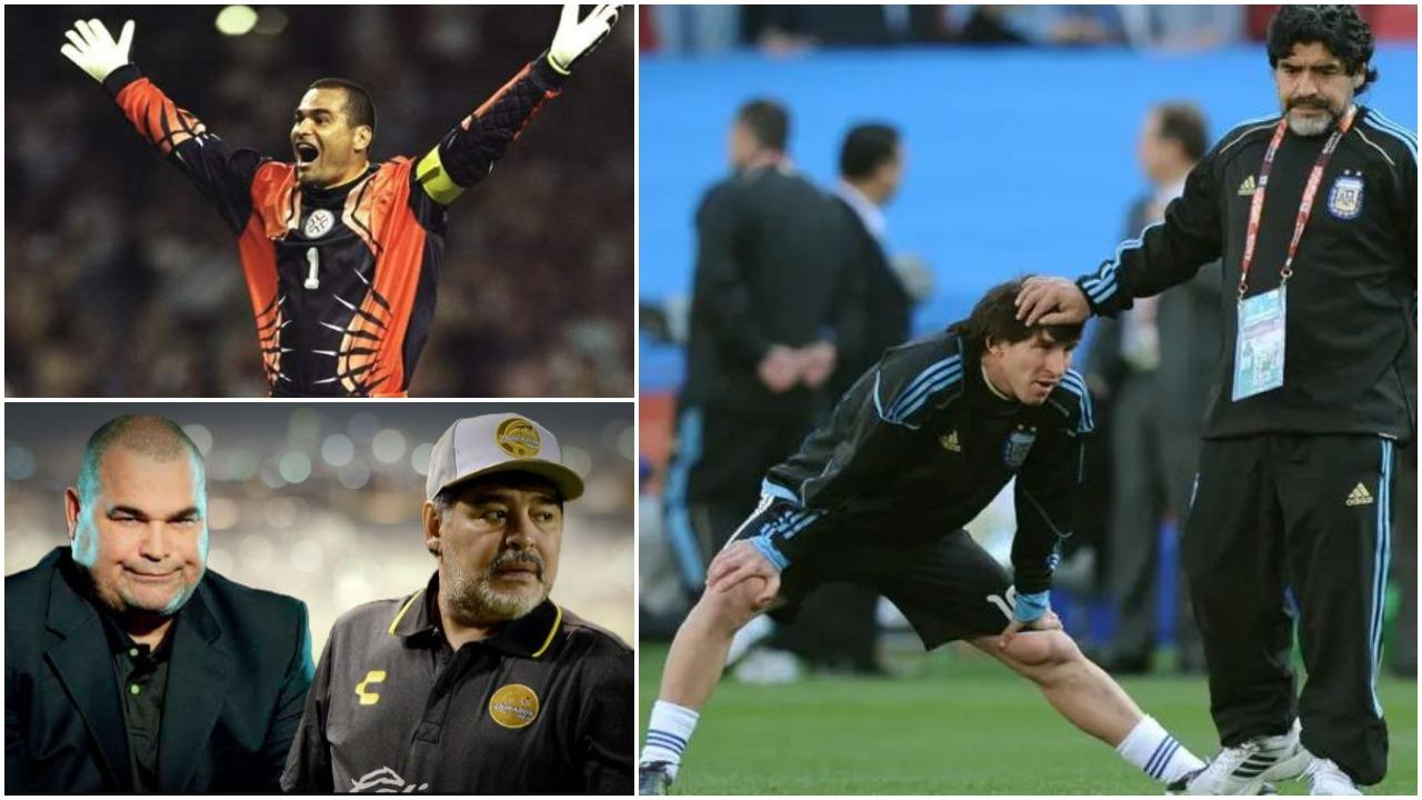 """""""Maradona s'ka fituar as 1% të trofeve të Messit, Leo nuk e tradhtoi Argjentinën"""""""