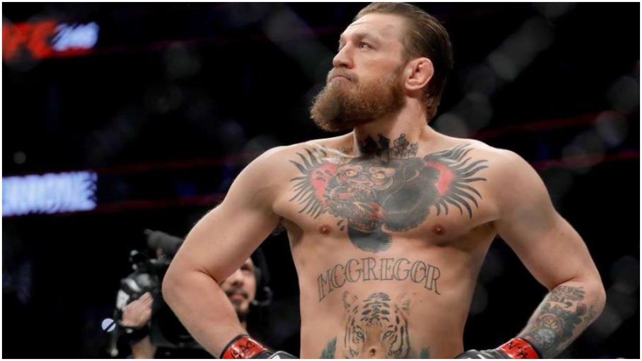"""""""Tani do merrem me boks"""", McGregor flet per herë të parë pas humbjes me Poirier"""