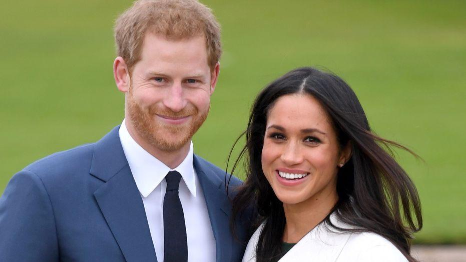 Harry dhe Meghan paguhen me shifra marramendëse për fjalimet e tyre